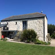 Dog and house sitting rural West Penwith
