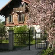 Lovely chalet near the alps and Geneva