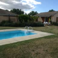 Pet sitter required in rural south-west France