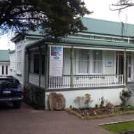 Mt Eden 2 bedroom Home