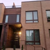 Downtown Raleigh Townhome