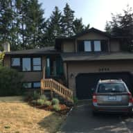 Looking for a cat sitter in Braefoot neighbourhood in Victoria BC