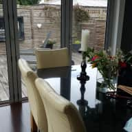 Lovely Modern House in Bath with one friendly cat