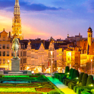 Catsitter needed in a cosy appartement in Brussels
