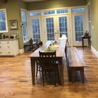 Looking for someone to live on Peaceful Mini Farm close to the heart of Raleigh