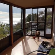 Christchurch Sumner Beach retreat with 3 lovely pets who need your care!