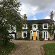 Beautiful Suffolk house with 2 loving cats