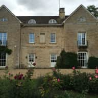 Geeston House