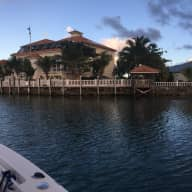 Pet & Housesitting in Guesthouse on Canal in Bahamas