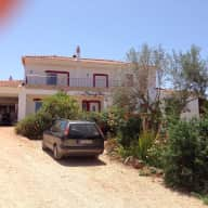 House and dog-sitter in the Algarve, Portugal