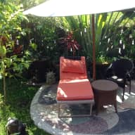 Free house sitting with my lovely pets in my Joglo with big garden near Ubud, Bali