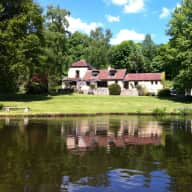 Regular house sitter needed for small holding with lake, in Exeter Devon. Ideal for some-one who loves poultry, goats as well as dogs and cats