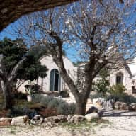 Trullo Galese Italy