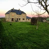 Caring Dog sitters needed in North Dorset countryside farmhouse