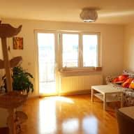 Spacey apartment in beautiful Hamburg