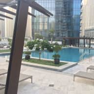 Modern Luxury Apartment with Incredible Amenities in Upscale Dubai Marina Neighborhood