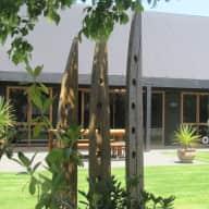 Peaceful Oasis in Hanmer Springs