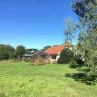 Rural Suffolk House