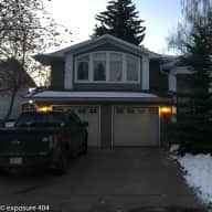 NW Calgary Home