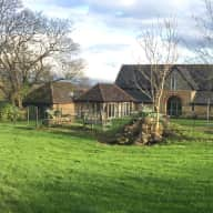 House sit in amazing location in rural Somerset near Bruton