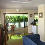 Pet sitters needed for our dog & cat in Cairns late July, August, Sept & October