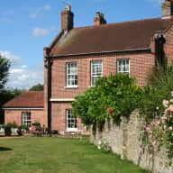 Suffolk village house - with private annex
