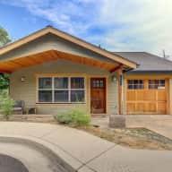 Sweet Cottage In Ashland, Oregon