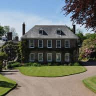 Hatt House - Queen Anne family home in South East Cornwall
