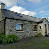 Fancy a few days in the Irish countryside?