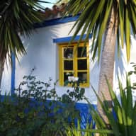 House sit small quinta near Monchique