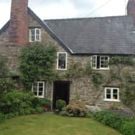 Pet sitter needed for a week for affectionate cat in quaint town of Presteigne