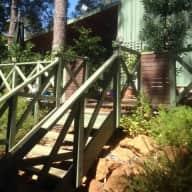 Modern home in Perth Hills