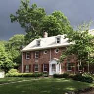 Lovely home with two adorable terriers ten miles West of Boston