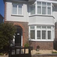 Fabulous 4 bedroom house with amazing garden in the heart of Chichester