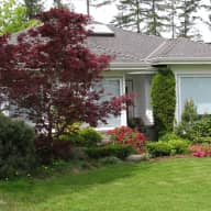 Cat  and house sitter needed in Nanaimo, BC, Canada