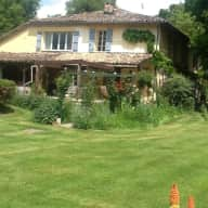 House and pet sitting. Tarn et Garonne. France.