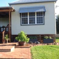 Short stay in country NSW