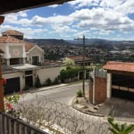 Pet Sitter Needed in Tegucigalpa, Honduras