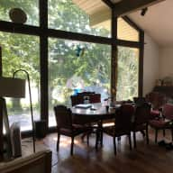 URGENT! Spacious Asheville home with private fenced yard, close to Blue Ridge Parkway