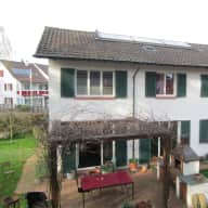 Family home in Riehen, Switzerland