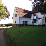 House & pet sitter needed for 6 days in rural Essex house