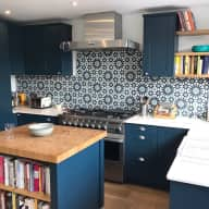 Cute dog and newly renovated home need looking after!