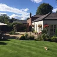 Home and Dog Sitting Cheshire