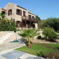 House sitter needed to maintain the garden and pool over the summer for a house in Turkey