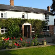 Cat and duck sitter required end of September to mid December in beautiful Herefordshire