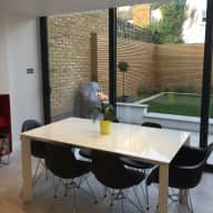 Pet and house sit in lovely family home in Balham London