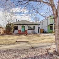Beautiful House in great neighborhood in Northwest Denver