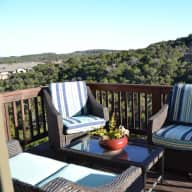 Beautiful 3-story townhome with Hill Country Views!