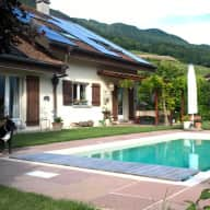 Summertime house and pet sit for a week at the foot of the Swiss Alps