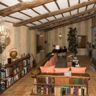 Cat & house sitter needed for a week in Umbrian farmhouse nr Orvieto